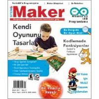 Stem & Maker Magazine (Sayı: 4)