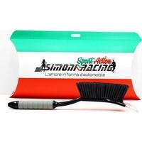 Simoni Racing Neve Chiaro - Buz Kazıyıcı Kar Temizleme Fırçası Smn100774