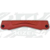 Powerslide Kizer Type X Kırmızı Frame