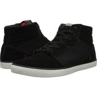 Volcom Grimm Mid Shoe Blk Ayakkabı