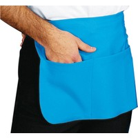 Salon Giyim Fransız Kısa Garson ve Servis Önlüğü FR03 - 5 adet