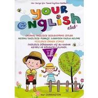 Your English Club (Orjinal İngilizce 2 Cd Hediye)