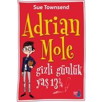 Adrian Mole: Gizli Günlük Yaş 13
