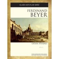 F. Beyer OP.101 Piyano Metodu (Türkçe Edisyon)