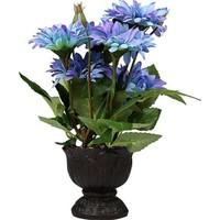 Setabianca Çiçek Vazo 33 Cm