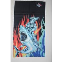Buff Köpek Balığı
