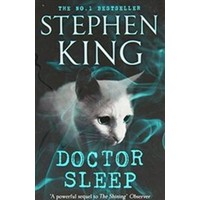 Doctor Sleep: Shining Book 2