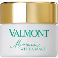 Valmont Moisturizing With A Mask 50 ml - Maske