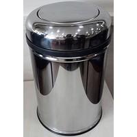 Nordmende Pratik Kapaklı Çöp Kovası 8 LT