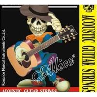 Alice A206-Sl Akustik Gitar Tel Takımı