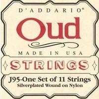 Daddario J95