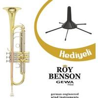 Roy Benson Tr-402 Trompet