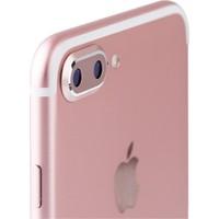 Microcase Apple iPhone 7 Plus Metal Kamera Lens Koruma Halkası