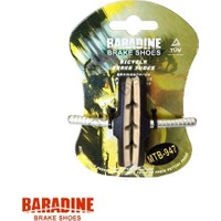Baradine Mtb-947 V Fren Pabucu