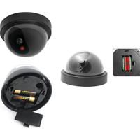 Pratik Caydırıcı Dome Güvenlik Kamerası