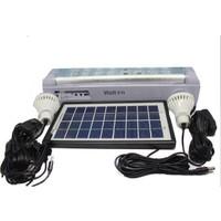 Watton Solar Acil Durum Aydınlatma Kiti