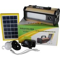Gold Silver Gs-8826 Şarj Edilebilir Seyyar Güç Kaynağı