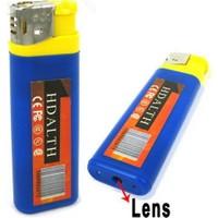 Mytech Çakmak Kamera Ve Ses Kayıt Cihazı Kablosuz Kamera