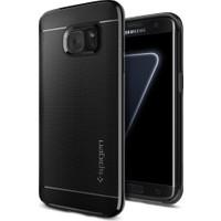 Spigen Samsung Galaxy S7 Edge Kılıf Neo Hybrid Black Pearl - 556CS21154