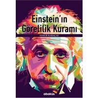 Einsteinın Görelilik Kuramı
