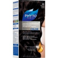 Phyto Color 3G - Fonce Glace Saç Boyası