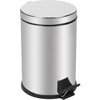 Alper Banyo Pedallı Çöp Kovası 3 lt