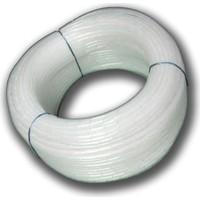 Sumergroup Helezon Pano Kablo Toplama Spirali No: 0 - 4 Mm Rulo Beyaz 100 Mt