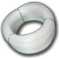 Sumergroup Kablo Düzenleyici Toplayıcı Spiral Rulo No: 5 - 17 Mm Rulo Kalın Beyaz 50 Mt
