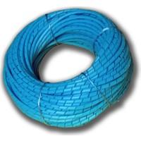 Sumergroup Helezon Pano Kablo Toplama Spirali No: 1 - 6 Mm Rulo Mavi 100 Mt
