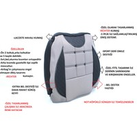 Concept Design Airbag+Ceplik Richter Kumaş Oto Kılıfı 91a40011