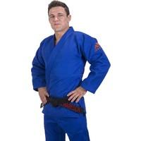 Adidas J350B Club Judo Elbisesi Mavi