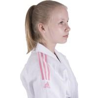 Adidas J350 Club Bayan Judo Elbisesi