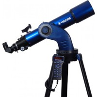 Meade, StarnavigatorNG-102 - Mercekli - GoTo Elektronik Teleskop