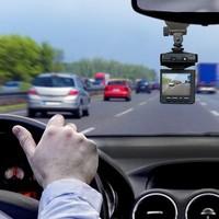 Tvet Piranha Spycam R Araç İçi Video Kayıt Kamera
