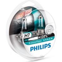 Philips H7 Xtreme Vısıon Ampül Seti + % 100
