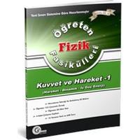 Gür Yayınları Kuvvet Ve Hareket-1