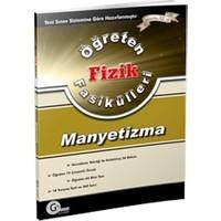 Gür Yayınları Fizik-Manyetizma