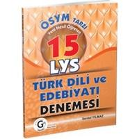 Gür Yayınları Lys Edebiyat Denemesi