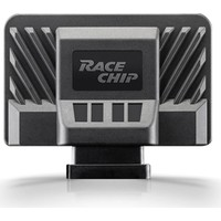 Ford Fusion 1.6 TDCi RaceChip Ultimate Chip Tuning - [ 1560 cm3 / 90 HP / 204 Nm ]