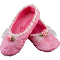 Barbie Balet Ayakkabısı