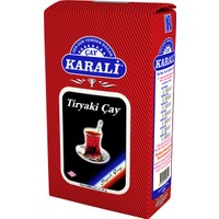 Karali Tiryaki Çay 1 kg