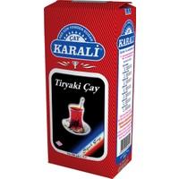 Karali Tiryaki Siyah Çay 500gr