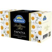 Premium Bardak Poşet Papatya Çayı 20'li