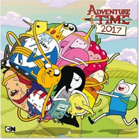 Adventure Time 2017