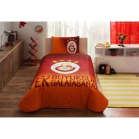 Taç Galatasaray 4.Yıldız Her Mevsim Set Tek Kişilik