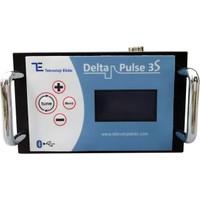 Delta Pulse 3S 3D Dedektör HEDİYELİ