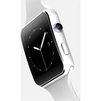 Joyecar X6 Kameralı Akıllı Saat - Smart Watch