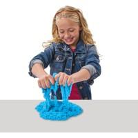 Kinetic Sand Oyun Hamuru Sihirli Oyun Kumu - Mavi