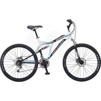 Salcano Hector 26 Md Jant Bisiklet Siyah - Sarı