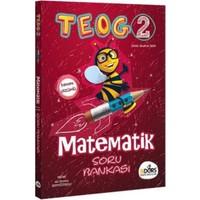 Biders Yayıncılık 8. Sınıf Teog 2 Matematik Tamamı Çözümlü Soru Bankası